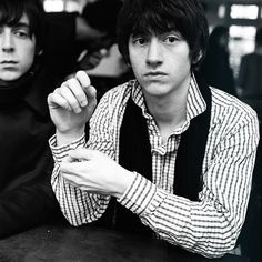 😍 Young Alex and Miles
