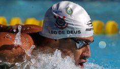 Blog Esportivo do Suíço: Leonardo de Deus bate recorde do ano nos 200m borboleta