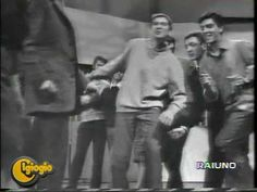 Gianni Morandi - Go kart twist