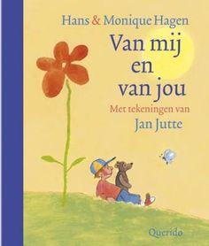 Van mij en van jou geschreven door Hans en Monique Hagen.