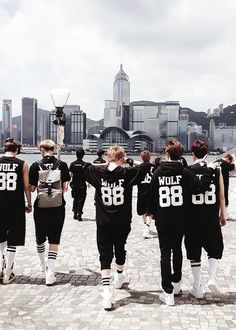 1000+ images about WOLF 88 on Pinterest | Exo official ...