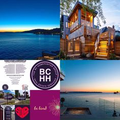 THE BC HOME HUNTER GROUP 