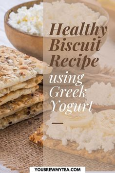 Do you love biscuits and think this food can't possibly be included in your Weight Watchers plan? Think again. You Brew My Tea explains quite clearly that following our healthy biscuit recipe that includes Greek yogurt will keep you in line with your weight loss goals. This food will also align with Weight Watcher's SmartPoints, Freestyle, Flex, and Your Way programs. We show you how that is and you can be assured you can enjoy it. Download here… #biscuitgreekyogurt #wwhealthybiscuit… Weight Watchers Menu, Weight Watcher Dinners, Weight Watchers Desserts, Ww Recipes, Healthy Dinner Recipes, Great Recipes, Favorite Recipes, Healthy Biscuits, Nonfat Greek Yogurt