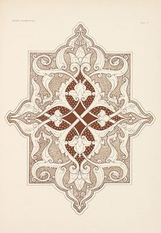 Design is fine. History is mine. — Christopher Dresser, Modern Ornamentation, 1886....
