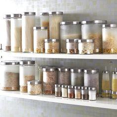 嘉森儲物罐密封罐玻璃瓶食品雜糧泡菜糖果廚房玻璃罐子壇子泡酒瓶