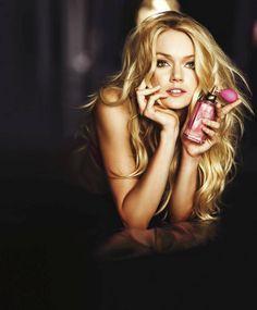 Lindsay Ellingson Victoria's Secret  Campaign