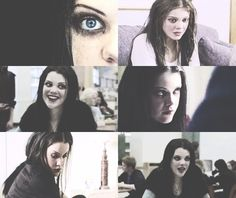 Perfect Sisters • Georgie Henley