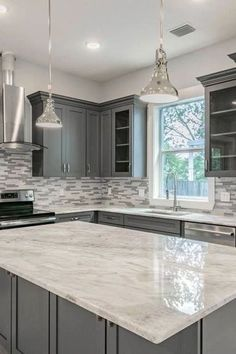 45 The Tried And True Method For Dark Gray Kitchen Cabinets Farmhouse In Step By. - 45 The Tried And True Method For Dark Gray Kitchen Cabinets Farmhouse In Step By Step Detail 18 – - Kitchen Cabinet Sizes, Frameless Kitchen Cabinets, Dark Grey Kitchen Cabinets, Cheap Kitchen Cabinets, Kitchen Cabinet Design, Kitchen Decor, Farmhouse Cabinets, Kitchen Grey, Distressed Kitchen