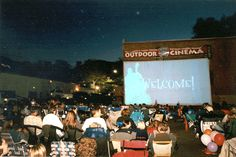Boulder Outdoor Cinema.  Google Image Result for http://michael0602.files.wordpress.com/2010/05/welcome.gif