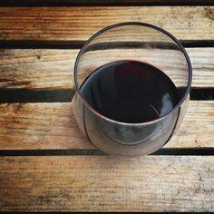 Wine + grilling tonight. @cultivarwine Napa Valley Syrah. #wine #womenandwine #cultivarwinebloggers #cultivarwine #syrah