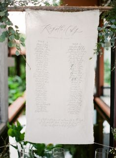 "A modern rooftop wedding in LA with a unique Sriracha hot sauce escort card display themed ""Drop It Like It's Hot"". Seating Plan Wedding, Wedding Table, Seating Plans, Decor Wedding, Wedding Reception, Wedding Venues, Edgy Wedding, Our Wedding, Destination Wedding"