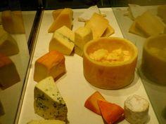 quesos argentinos