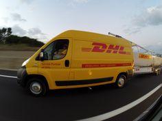 DHL Express e il trasporto speciale per #Barcolana46 http://www.dhllive.com/content/dhl-missione-barcolana46