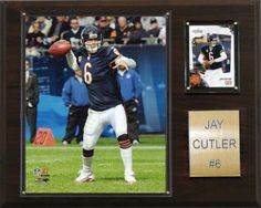 Wholesale NFL Jerseys cheap - 1000+ ideas about Jay Cutler Bears on Pinterest | Chicago Bears ...