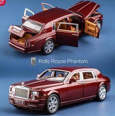 Shop OFF Rolls Royce Phantom Alloy Diecast Car Model Black Things black color code 60 Auto Rolls Royce, Rolls Royce Logo, Rolls Royce Limousine, Rolls Royce Phantom, Rolls Royce Wraith, Box Video, Model Auto, Rolls Royce Wallpaper, Auto Gif
