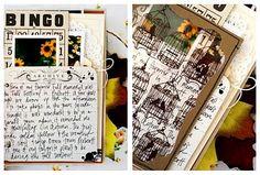 Sweet November: An Autumn Journal.  SO MUCH LOVE.