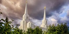 A Closer Look at Common LDS Temple Symbols