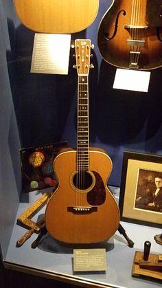 Martin Guitar OM-45