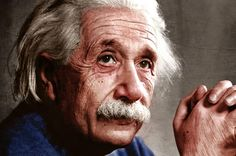 Happy Albert Einstein's #Birthday and Pi Day