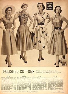 I would love to find a dress for three dollars!