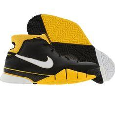 huge selection of c9d45 af9db Nike Air Zoom Kobe I Nike Basketball, Kobe, Nike Air, Me Too Shoes
