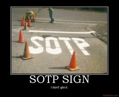 sotp sign funny fail stupid picture For more funny pictures, visit http://funnyneel.com/funny-pictures http://FunnyNeel.com ). Follow us www.pinterest.com/webneel/funny-pictures