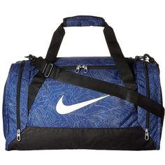 3a87ee9db817 Nike Brasilia 6 Medium Duffel ( 32) ❤ liked on Polyvore featuring ...
