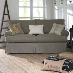 We Love The Chilled Out Style Of This Avignon Sofa From Multiyork Bed