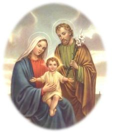imagenes de la sagrada familia animada - Buscar con Google