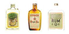 Antique Spirits