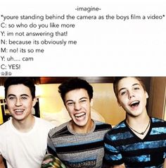 Imagine #cashew...i would say Taylor who would you say