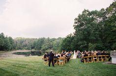 Aubrey & Heath | Rustic Wedding in North Carolina - Snippet & InkSnippet & Ink