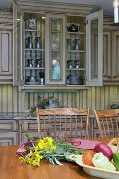 Distressed Kitchen Cabinets; Custom Made Cabinets and Design Ideas on distressed laminate, distressed number hooks, distressed entry cabinets, kitchens without wall cabinets, distressed tv cabinets, www.kitchen cabinets, distressed cabinet hardware,