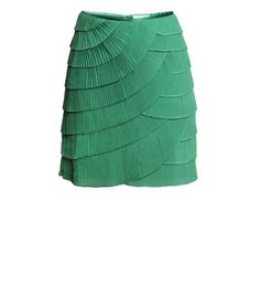 Alannah Hill - She's a Tittle Tattle Skirt
