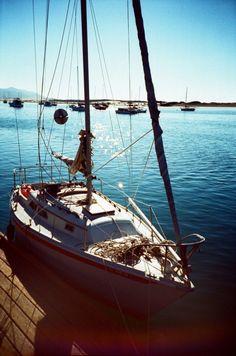 sailing the whitsundays anyone? Sailing Decor, Sailing Trips, Houseboat Amsterdam, Sailboat Living, Remo, Sand And Water, Yacht Boat, Sail Away, Speed Boats