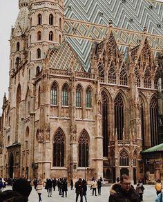 243 Likes, 10 Comments - Concert Vienna Travel Around Europe, Places In Europe, Places To Travel, Travel Destinations, Austria Travel, New Zealand Travel, European Travel, Cool Places To Visit, Travel Pictures