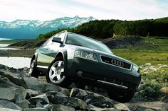 Audi US sales for March 2012 keeps German automaker on track with 15th consecutive month sales record