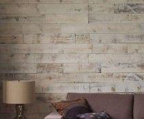 Stikwood Adhesive Wood Wall Planks