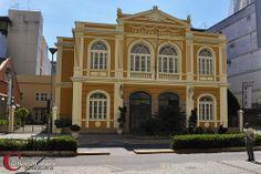 Theatro Municipal - Niterói - RJ - Brasil