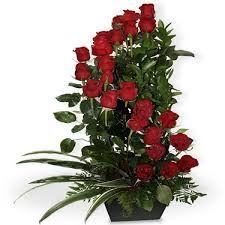 arreglos de flores exoticas grandes