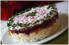 receita de salada