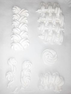 Practicas con manga pastelera