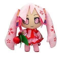 Image result for Giant Hatsune Miku Plush