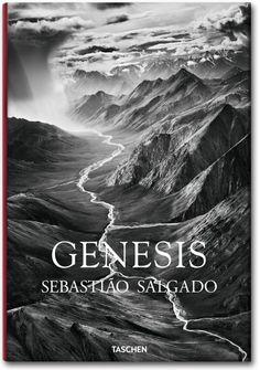 Genesis (Sebastiao Salgado)