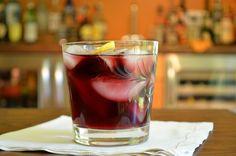 Tinto de Verano: 2 oz red wine + 1 oz sweet (red) vermouth + 2 oz grapefruit soda + 1 lemon wheel
