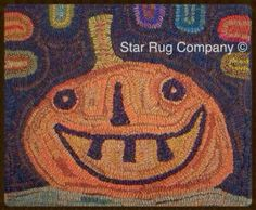 Star Rug Company: Halloween Giveaway & Big Bang for the Bucks