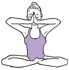 Jod Kriya meditation is a simple and impactful Kundalini Yoga technique to activate the heart chakra. It is a great practice any time.