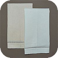 Basic Hemstitched Guest Towels in White or Ecru Embroidery Blanks, Learn Embroidery, Embroidery Patterns, Machine Embroidery, Cocktail Napkins, Dinner Napkins, Guest Towels, Linen Towels, Decorative Trim