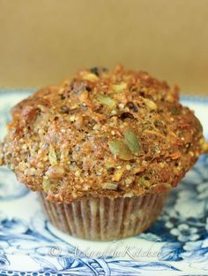 Fuel to Go Muffins - insanely delicious!!