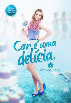 Petite Jolie | Campanha Primavera-Verão 2014 on Behance